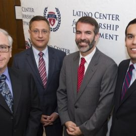 New Latino Policy Institute at SMU Stems From Unique Partnership, Changing Demographics