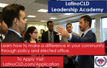 2016-2017 Leadership Academy Application Opens