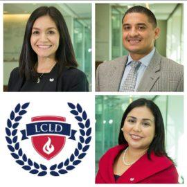Three LatinoCLD Leadership Academy Fellows Elected to Office in Dallas County