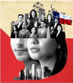 DMN: What's the one thing young Latino community leaders would change about Dallas?