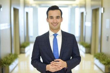 Andres Correa: Why Diversity in the Legal Industry Demands Balance