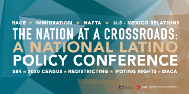 2018 National Latino Policy Conference Announced